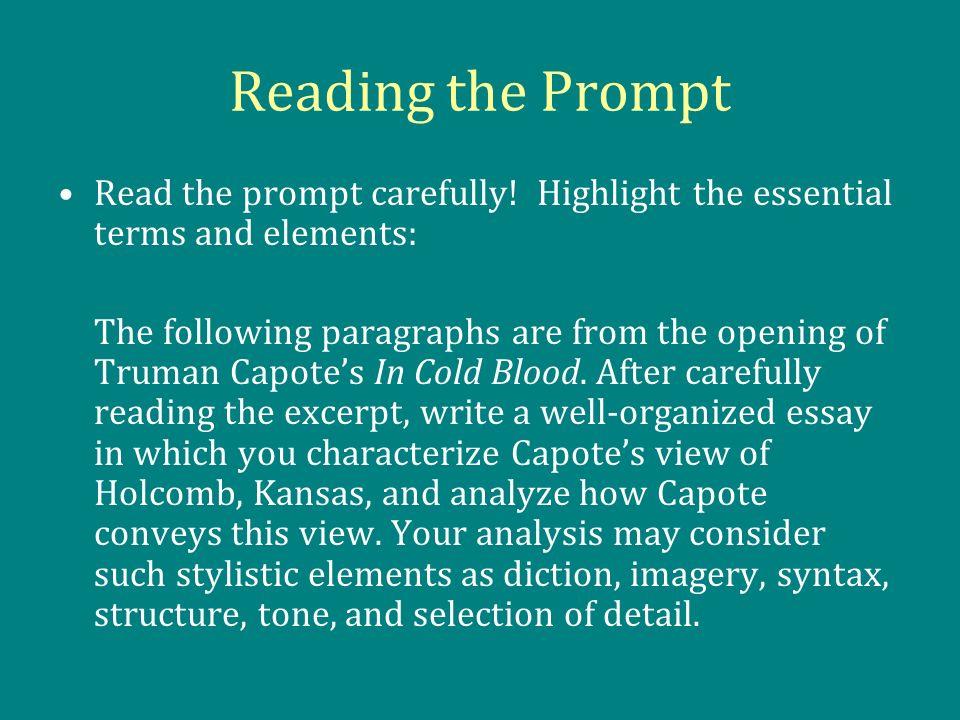 The Rhetorical Analysis Essay Ppt Download