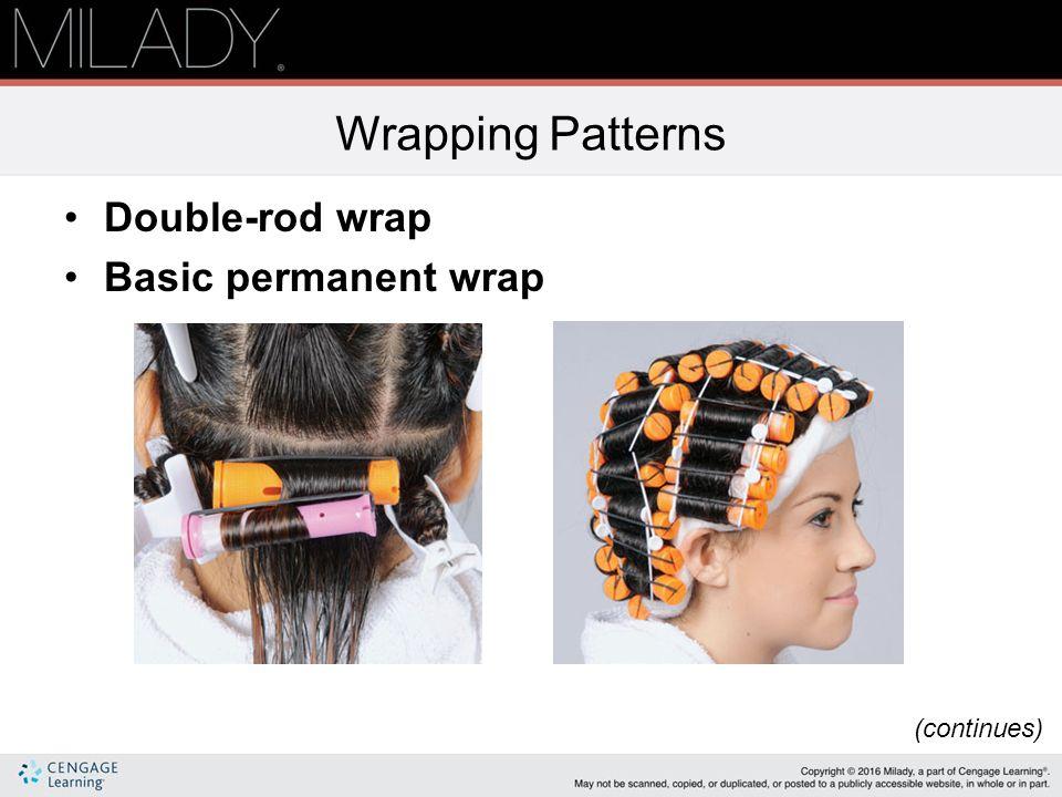 curvature perm wrap
