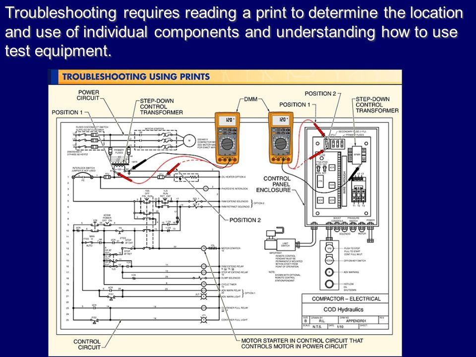 Electrical Symbols and Diagrams - ppt video online download