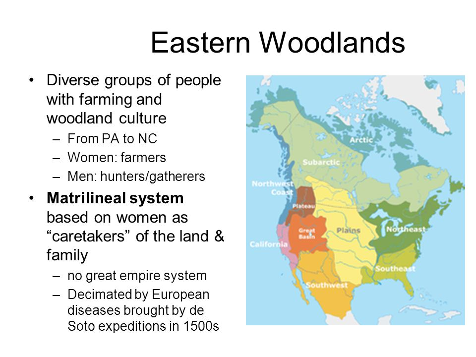Native Americans Before Finding The New World Ppt Download
