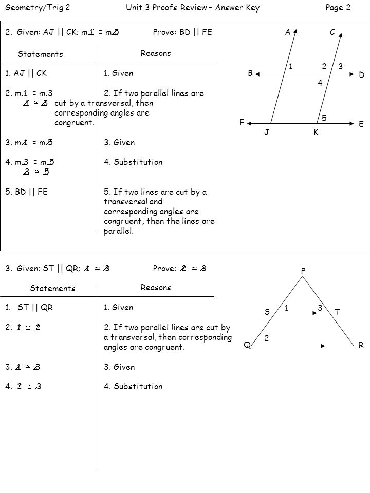 Geometry/Trig 2 Name: - ppt video online download