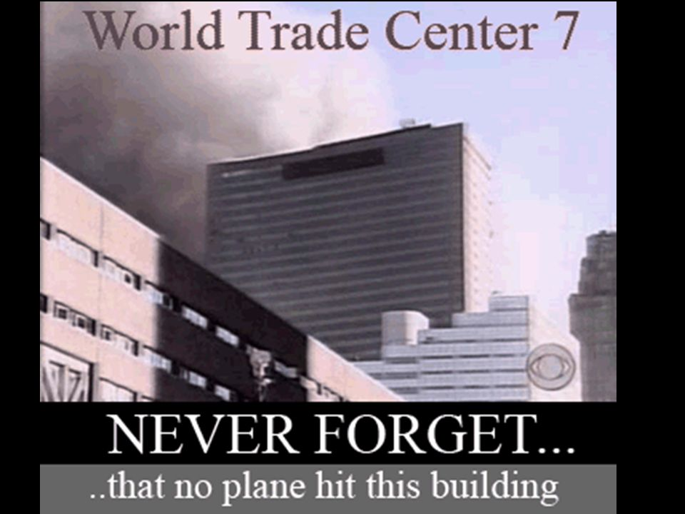 World Trade Center 7
