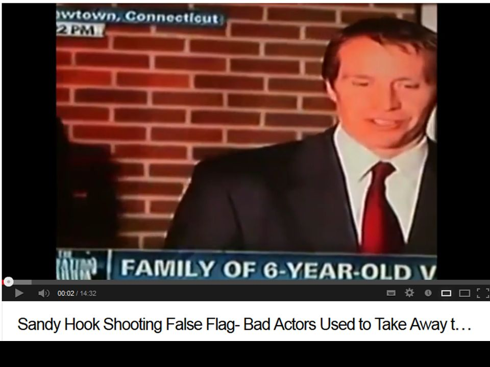 Sandy Hook Shootings