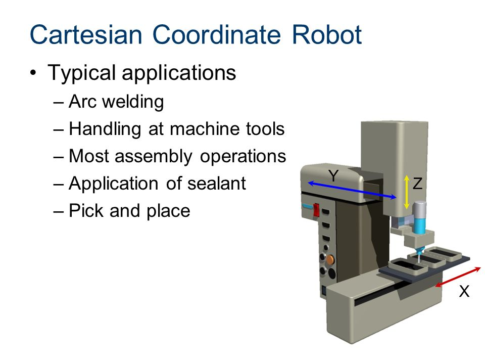Robotics Systems Computer Integrated Manufacturing - ppt