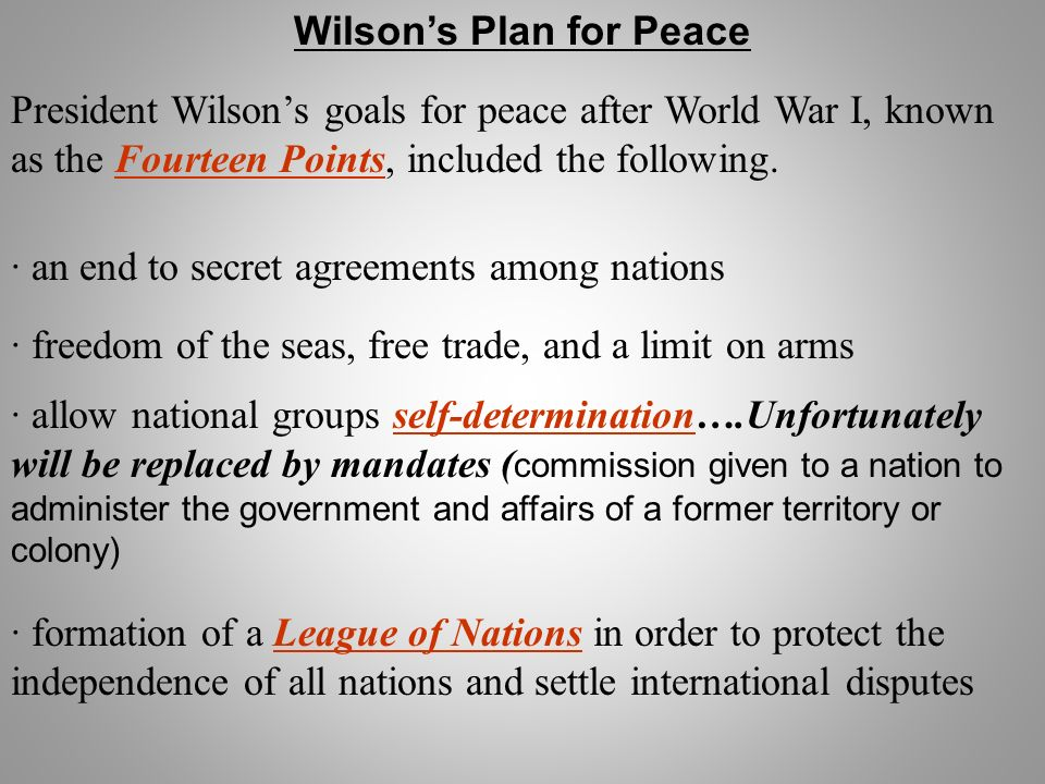Lecture 3 U S Involvement Why Ppt Download