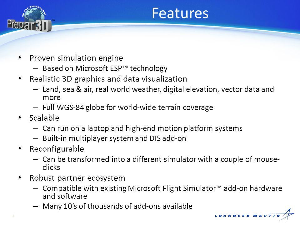 Prepar3D™ Overview  - ppt video online download