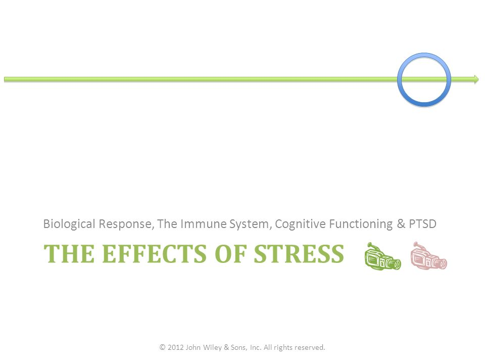 Stress And Health Psychology Ppt Download
