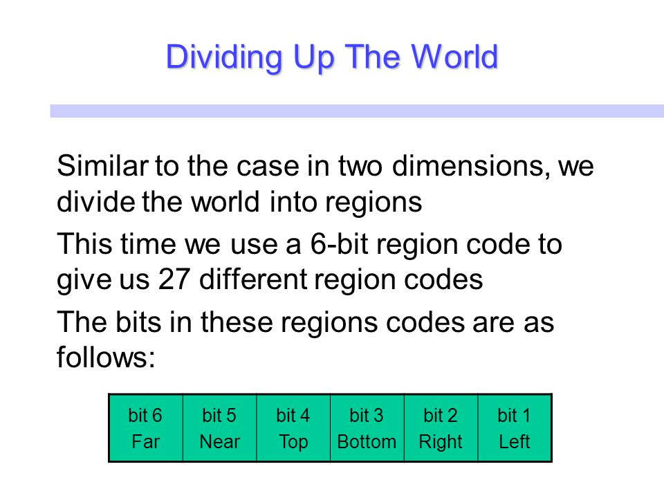 Advanced Computer Graphics Three Dimensional Viewing - ppt video
