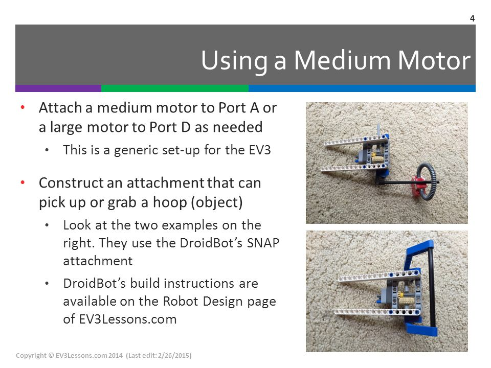 Picking Up and Moving an Object - ppt video online download