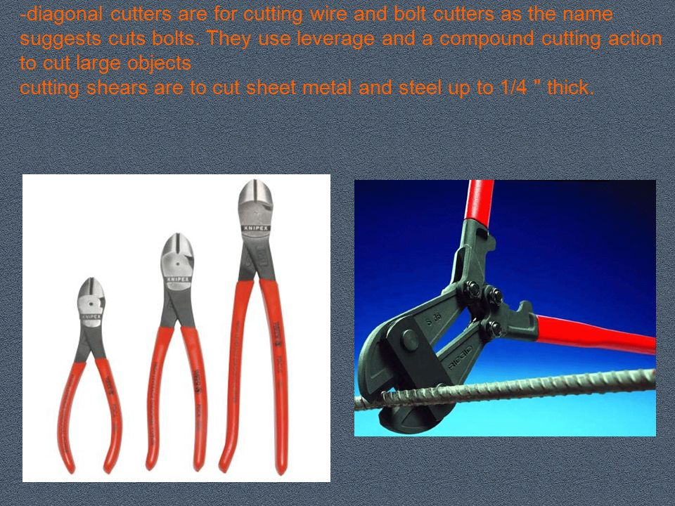 HAND TOOLS. - ppt video online download