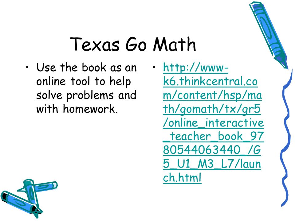 Welcome To 5th Grade Math Curriculum Night Ppt Download