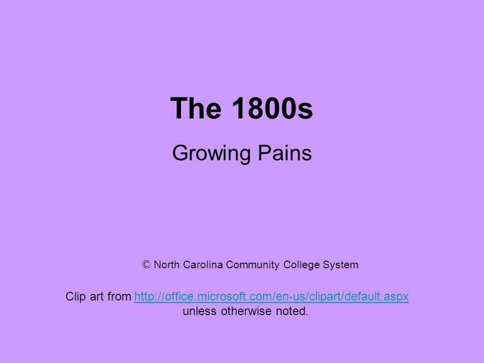 © North Carolina Community College System