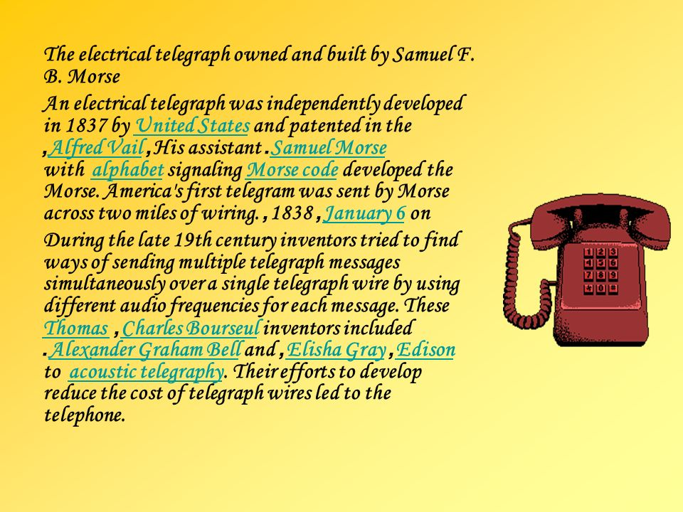 History of the telephone - ppt video online download on early telephone battery, early telephone system diagram, early computer diagram,
