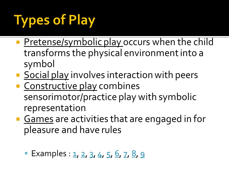 Socioemotional Development In Early Childhood Ppt Download