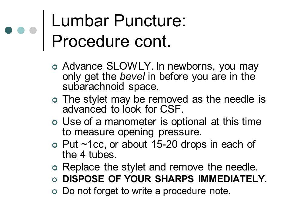 Meningitis and Lumbar Puncture - ppt video online download