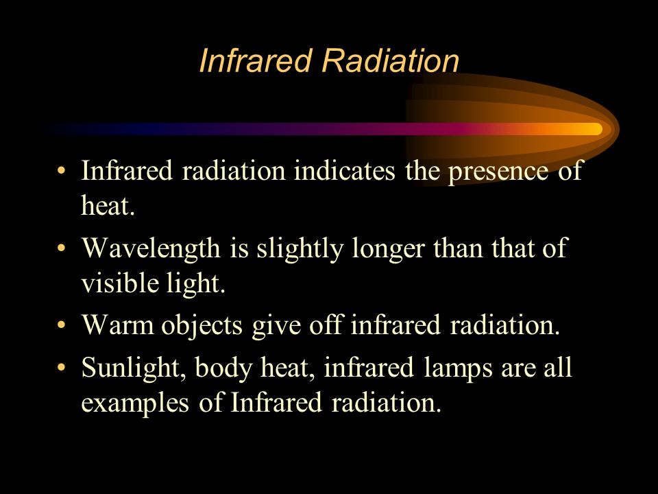 can infrared radiation warm a water body roy spencer - 960×720
