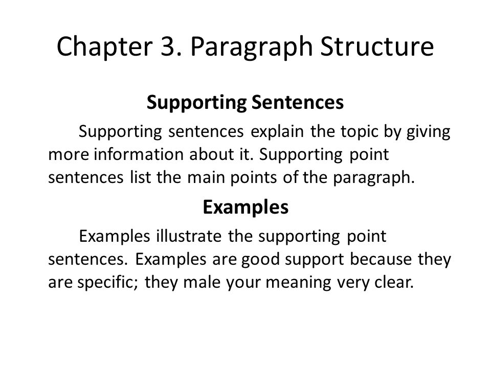writing chapter 4 of thesis How to write chapter 1 of a thesis:  the different sections of the abstract address these 4 questions, and, even though it cannot go into detail,.