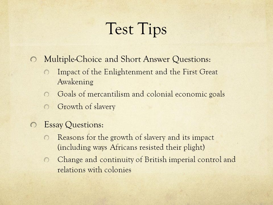 the first great awakening essay The enlightenment and the great awakening late 1600slate 1600s--1700s: an intellectual movement known as 1700s: an intellectual movement known as the enlightenment began in europe later a religious movement known as the great awakening started in the.