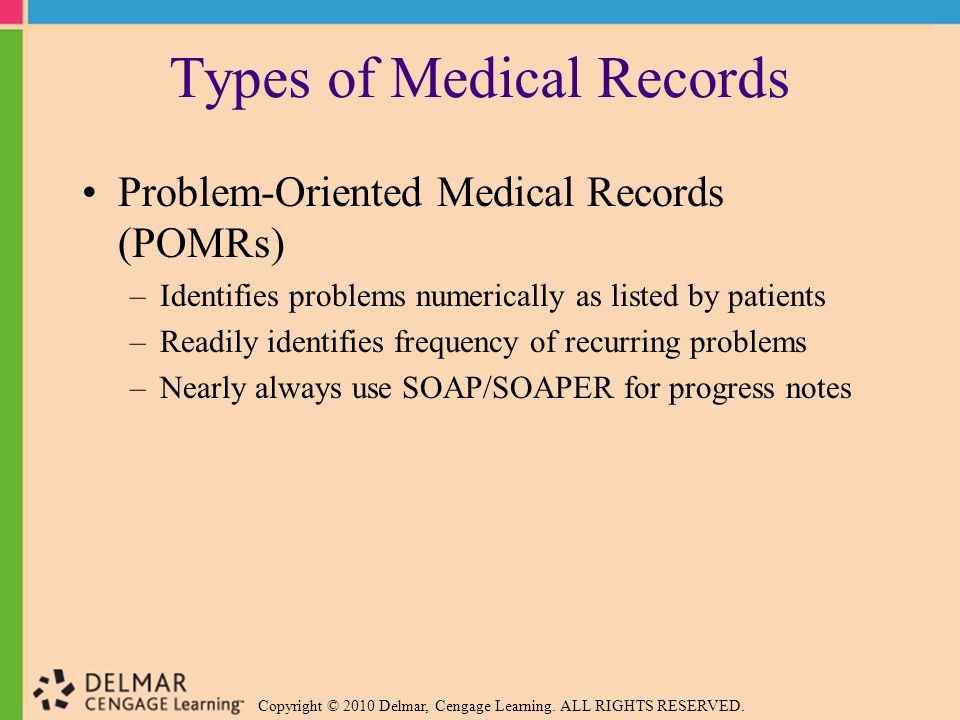 Medical Records Management Ppt Video Online Download