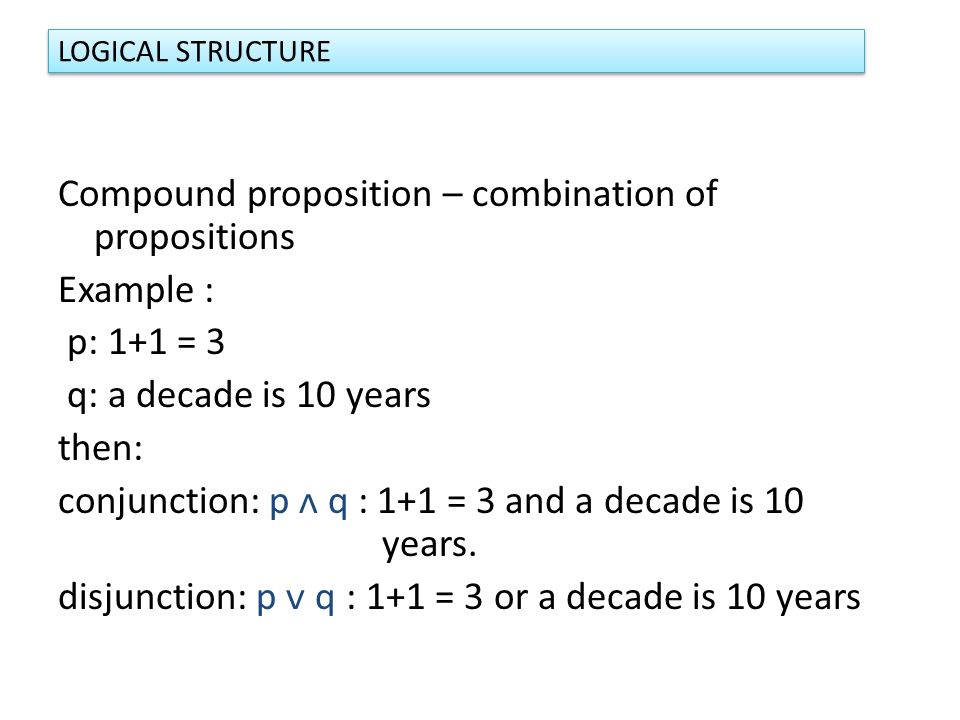 Discrete Structures Ppt Download