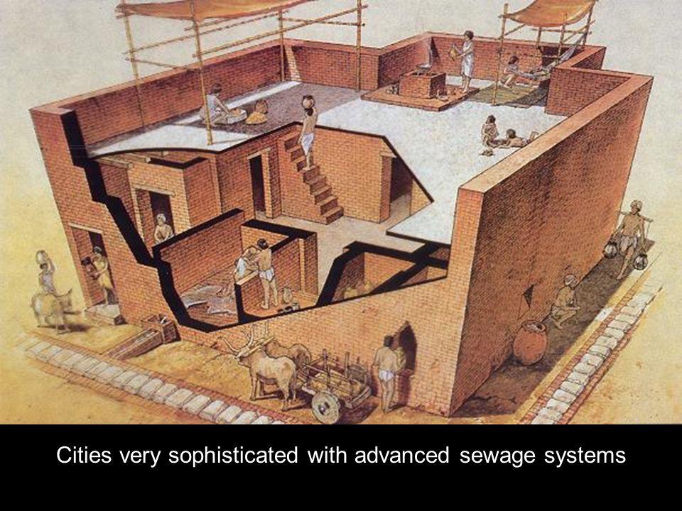 indus civilization architecture