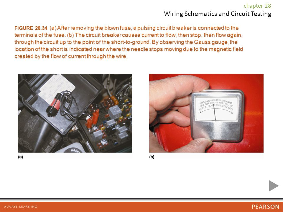 blown fuse circuit breaker box smart wiring electrical wiring diagram wiring schematics and circuit testing ppt video online rhslideplayer blown fuse circuit breaker box at