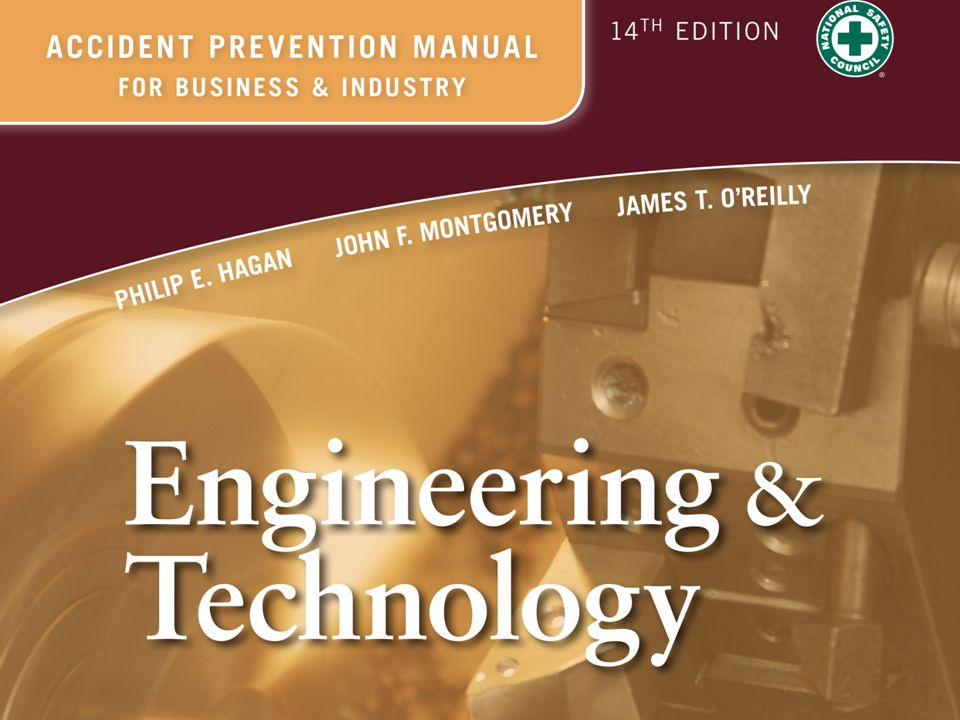 engineering technology ppt download rh slideplayer com accident prevention manual for business and industry accident prevention manual for business and industry administration & programs 14ed