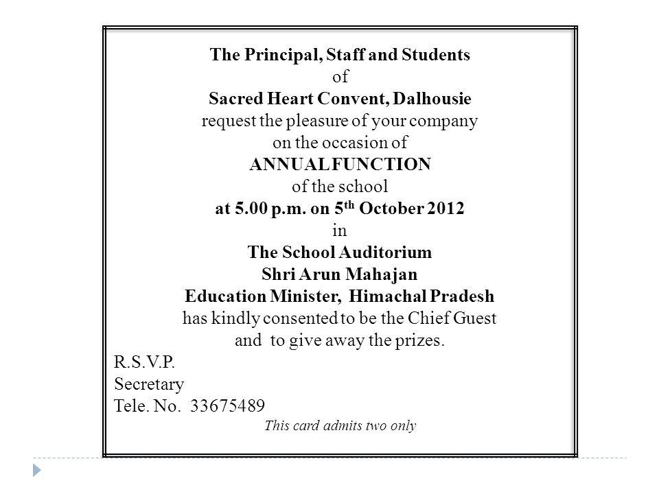Invitations Invitations Ppt Video Online Download