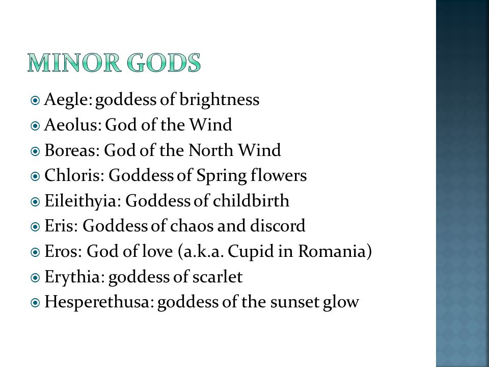 Greek Mythology By Amelia Ppt Video Online Download