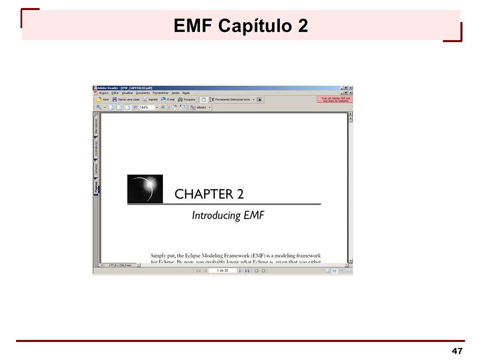 Model Repositories (XMI, JMI, EMF) - ppt download