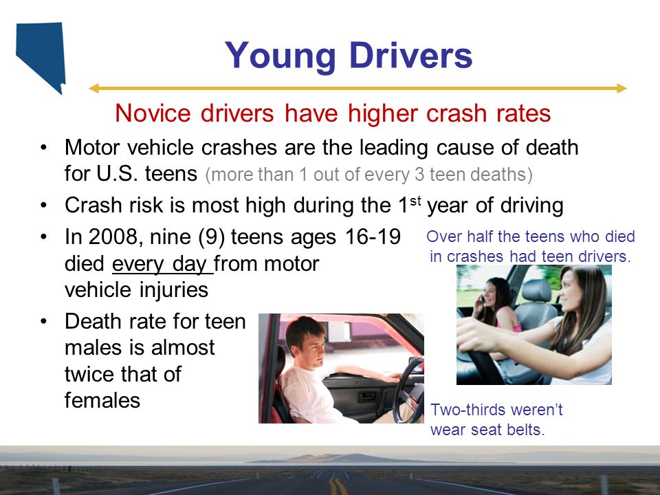 Nevada Graduated Driver License Ppt Download