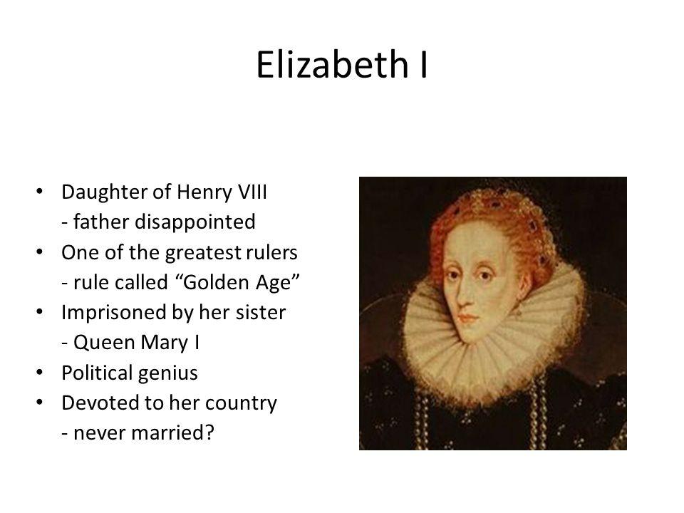 who married queen elizabeth 1