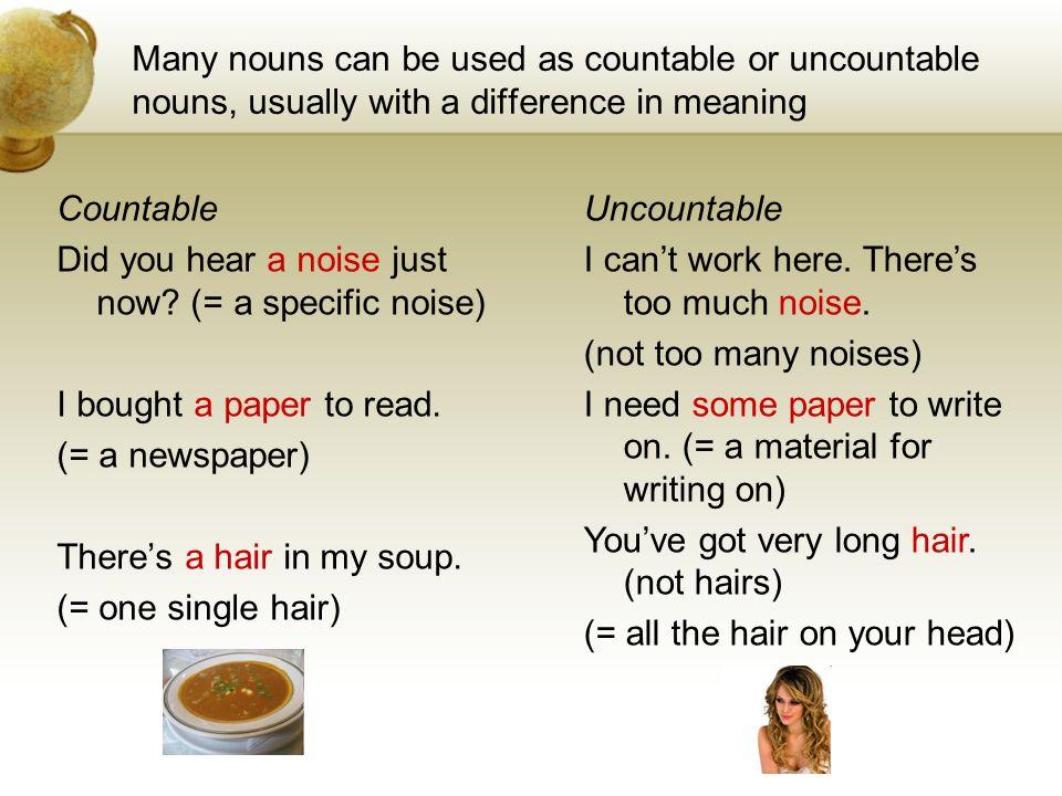 Make Abstract Nouns