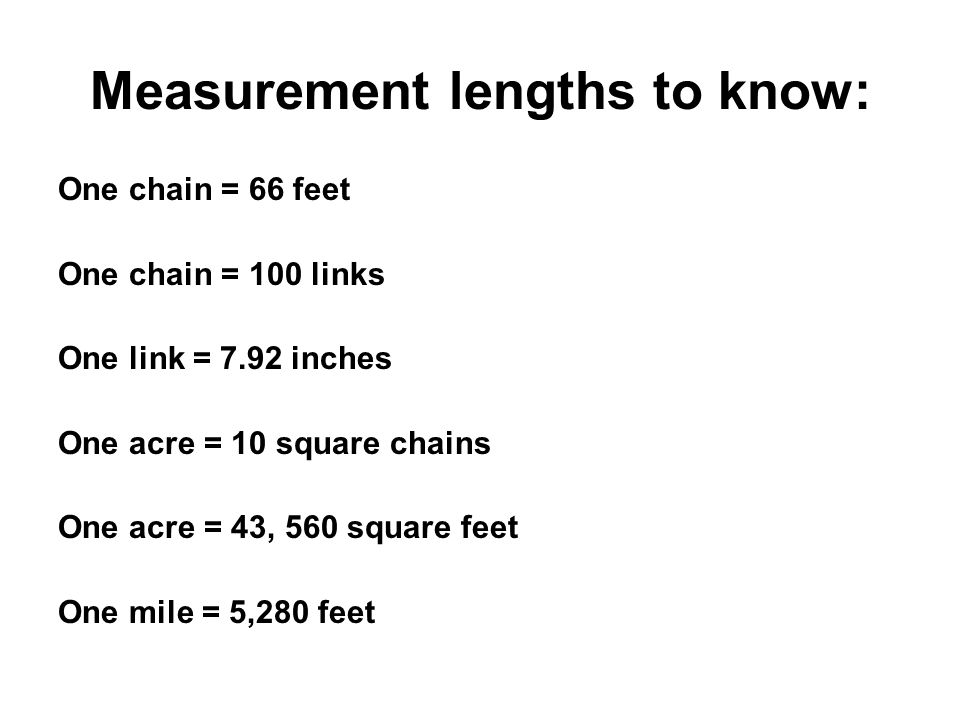how many square feet in an acre