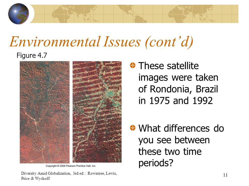 Chapter 4 latin america ppt download diversity amid globalization 3rd ed 11 environmental fandeluxe Gallery