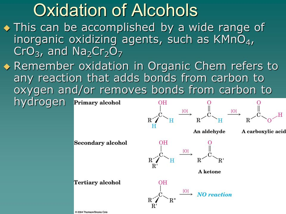 Chapter 8 of Alcohols and Phenols - ppt video online download