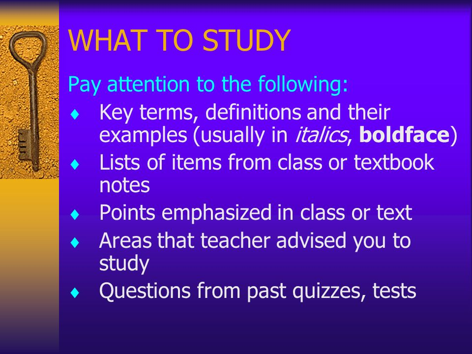 Taking Objective And Essay Exams  Ppt Download Taking Objective And Essay Exams  What