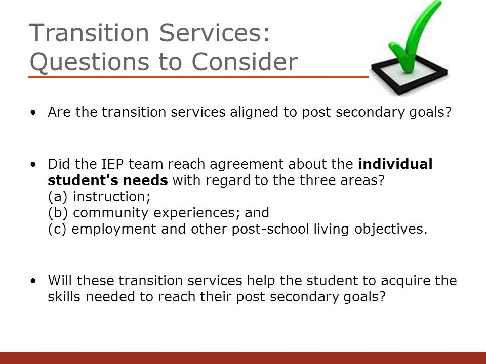 Ieps For Transition Making Sense Of It All 2015 Oavsnp Ppt Download