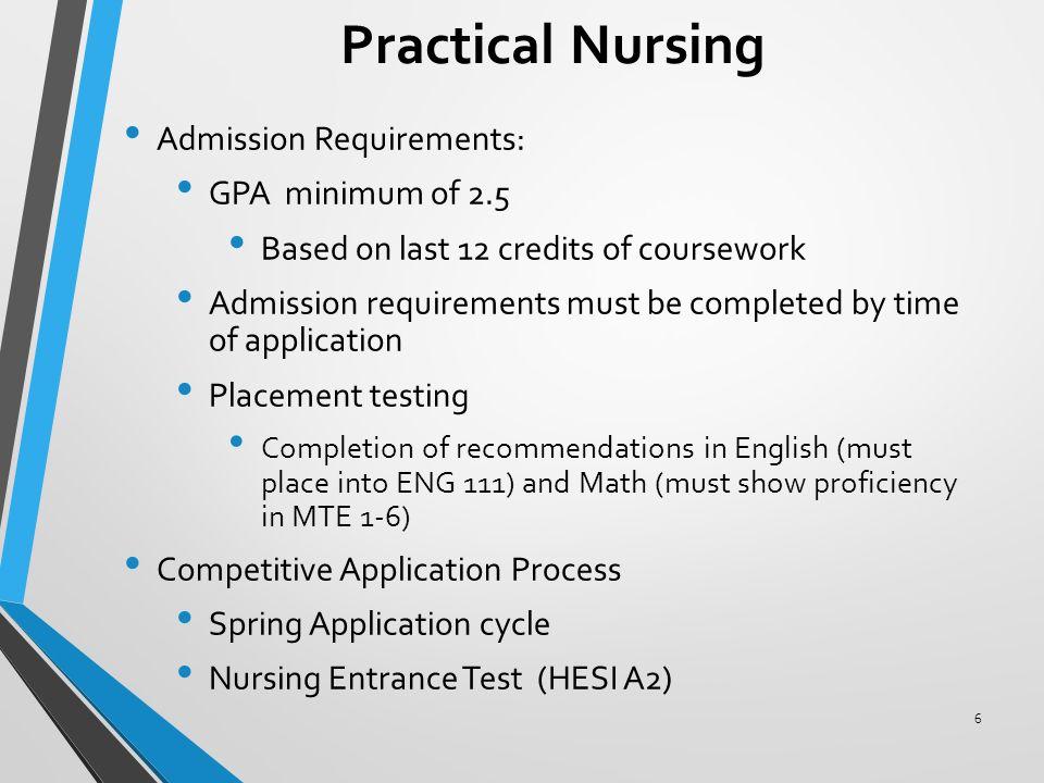 lfcc nursing information session - ppt  online download