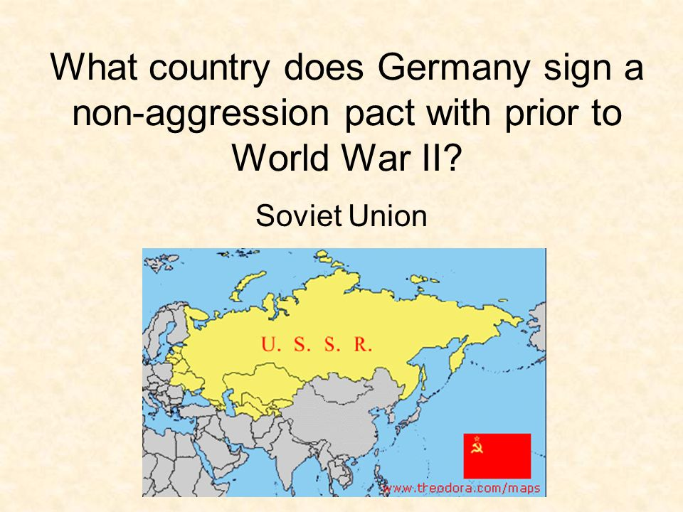 Chapter 26 world war ii review flashcards ppt video online download what country does germany sign a non aggression pact with prior to world war ii gumiabroncs Image collections
