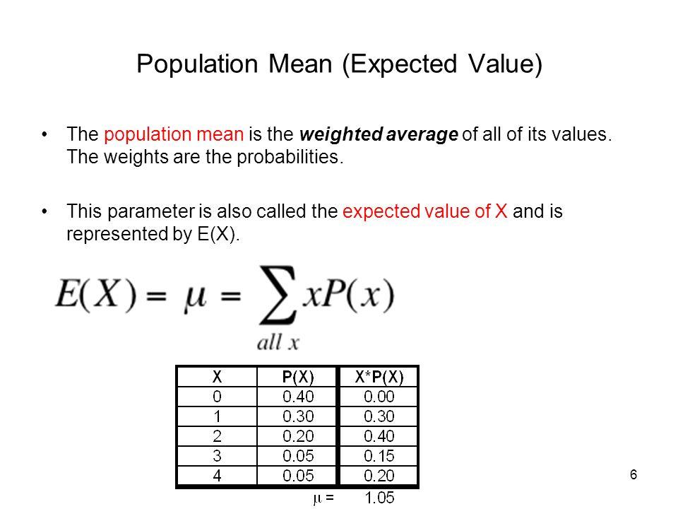 Random Variables A Random Variable Is A Symbol That Represents The