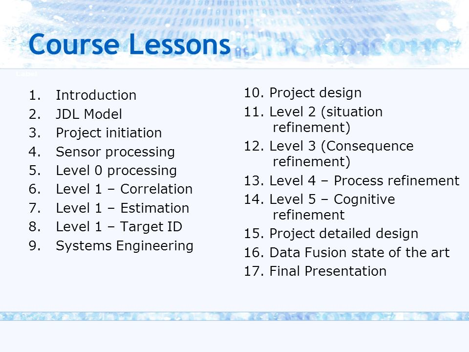 Lesson I: Introduction - ppt video online download