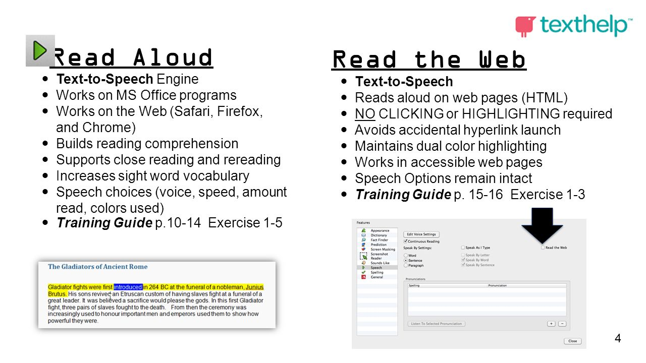 Introduction to Read&Write 6 for Mac - ppt download