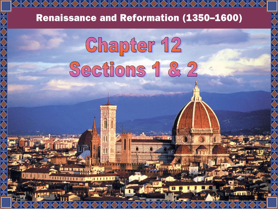 guided reading activity 12-2 ideas and art of the renaissance answer key