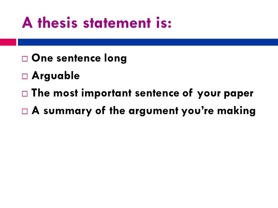 Dissertation how long