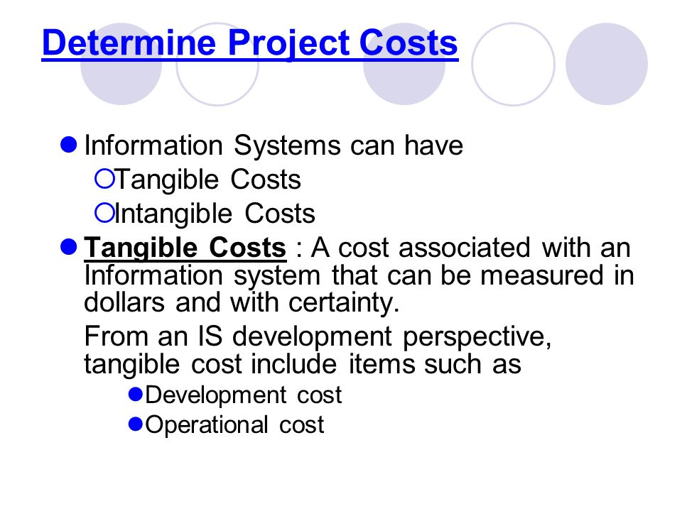 Initiation And Planning Systems Development Projects Ppt Download