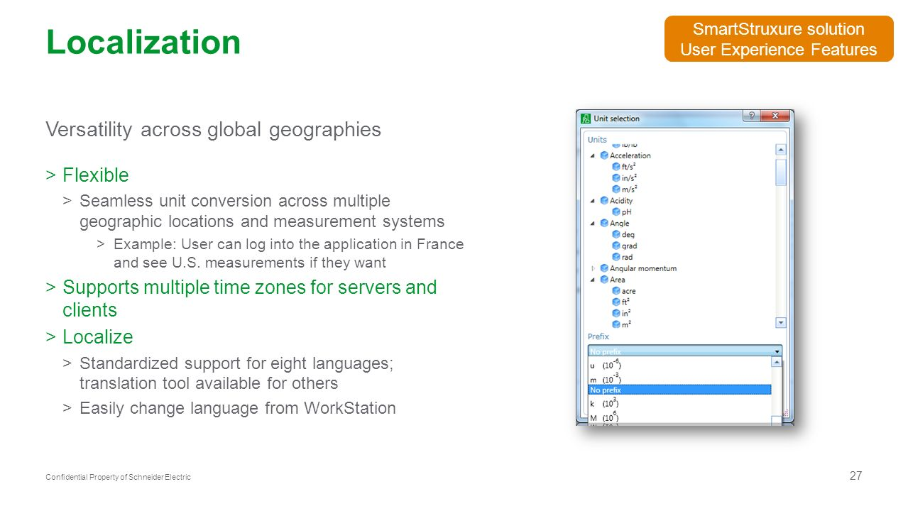 Smartstruxure Solution Overview Ppt Download Solutions Electrical Software Global Offices User Experience Features