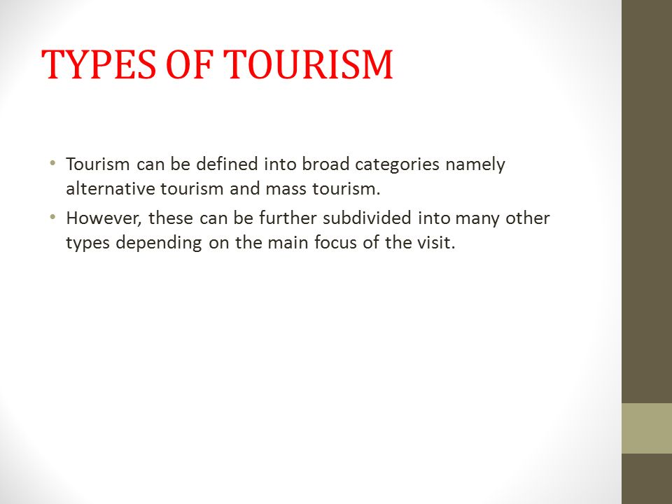 define what tourism is according to kelly and nankervis What is culture carla's definition for the purposes of the intercultural studies project, culture is defined as the shared patterns of behaviors and interactions, cognitive constructs, and affective understanding that are learned through a process of socialization.