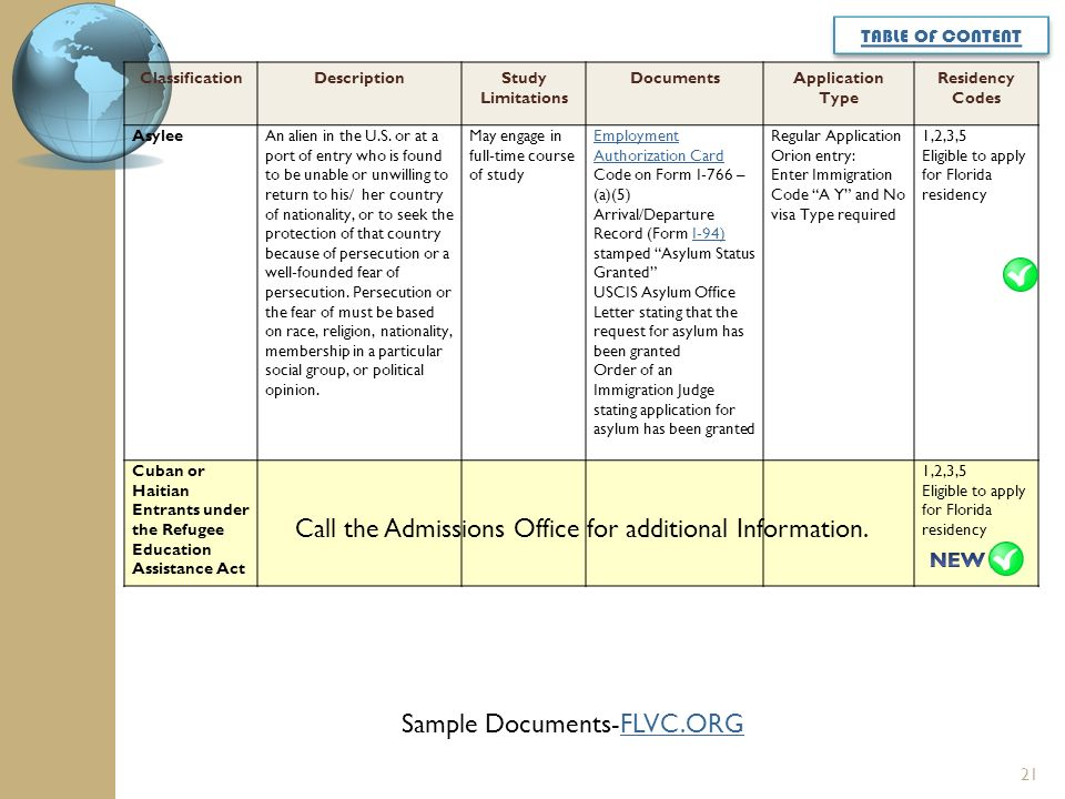 Last Updated 6 1 2014 Immigration Guide