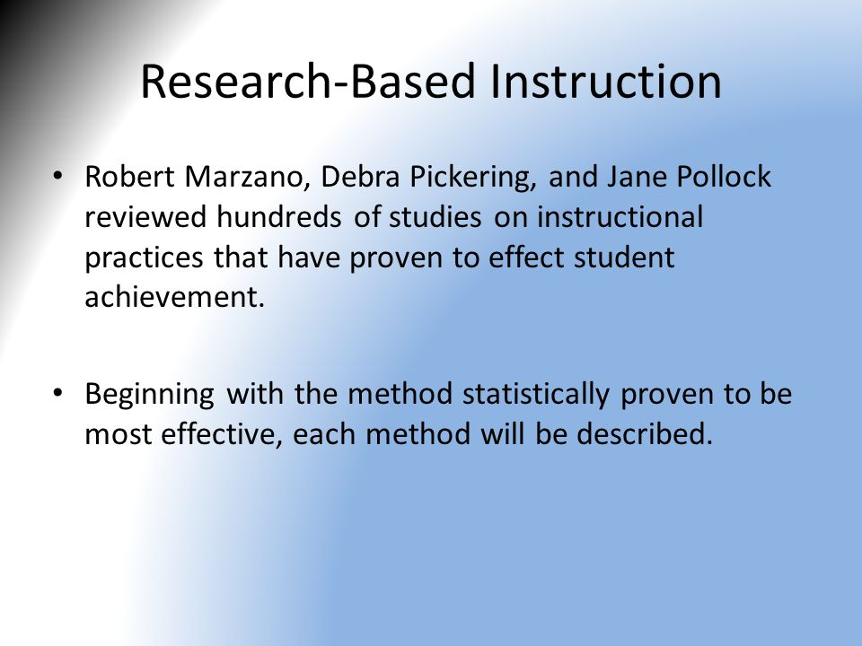 Instructional Strategies And Technology Ppt Download